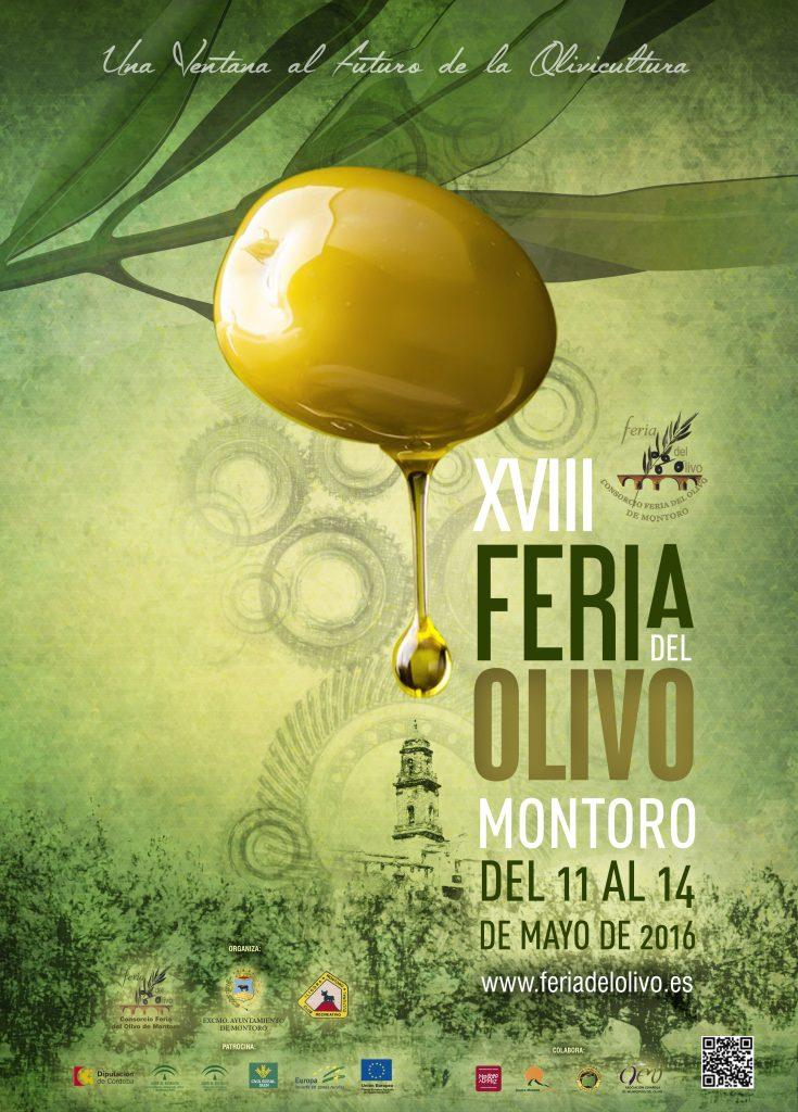 autelec en la feria del olivo 2016