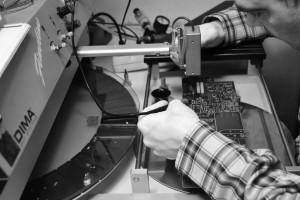 maquinaria autelec tecnología