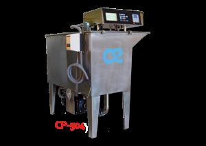 controlador producción CP-504 autelec
