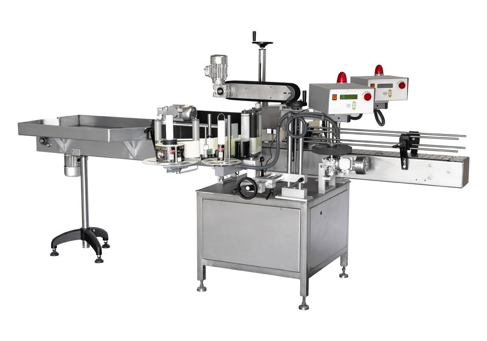 Autelec Tecnologìa - Maquinarias aceite de oliva - ingeniería electrónica autelec tecnología - etiquetadora autelec