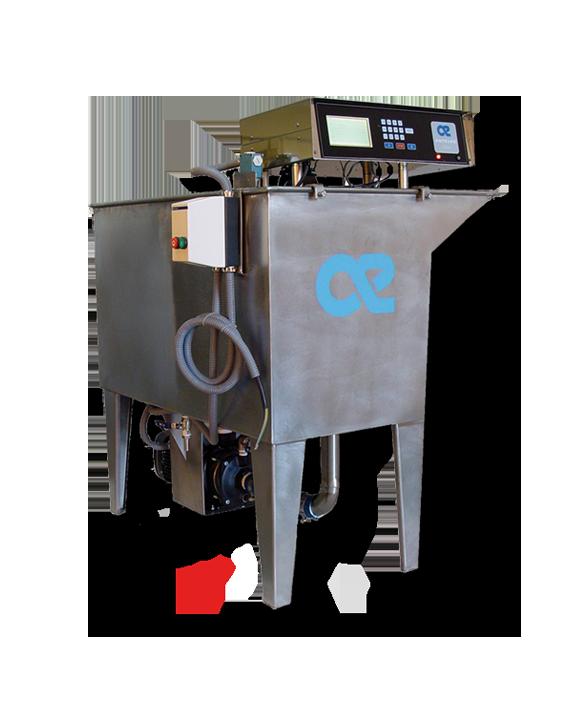 controlador de produccion autelec aceite de oliva